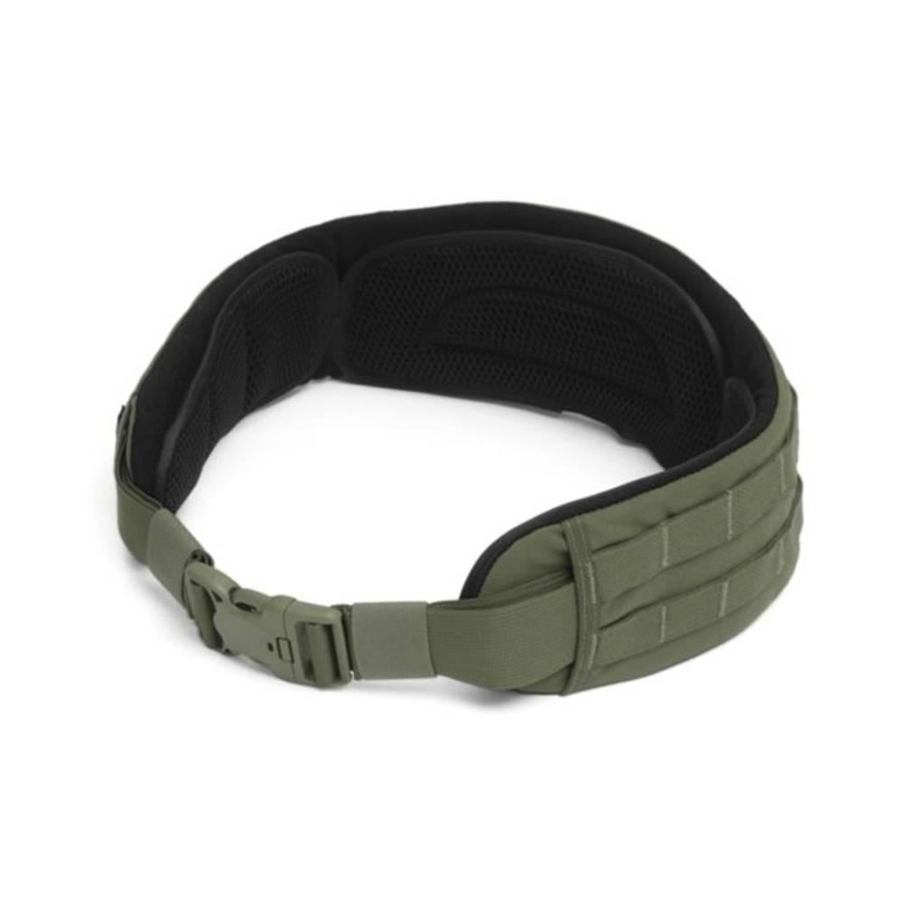 Warrior Frag Belt No Armour Olive Drab