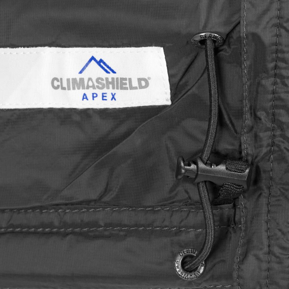 Clawgear CIL Jacket Black