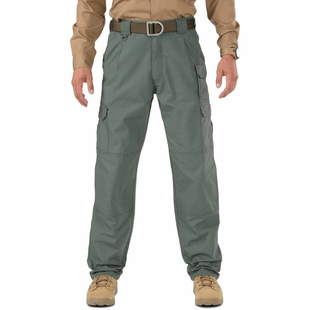5.11 Tactical Pants / Trousers OD Green
