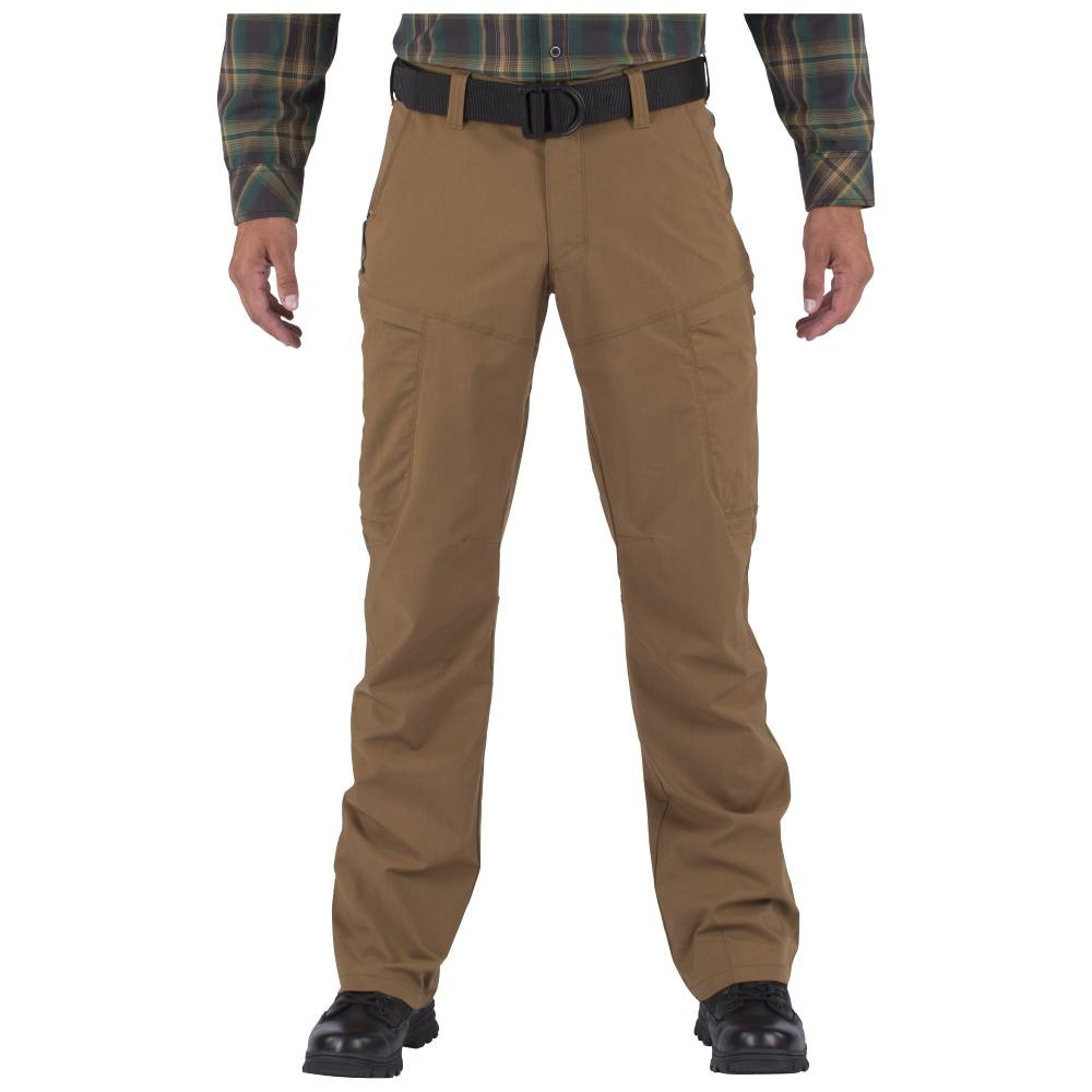 5.11 Apex Pants / Trousers Battle Brown