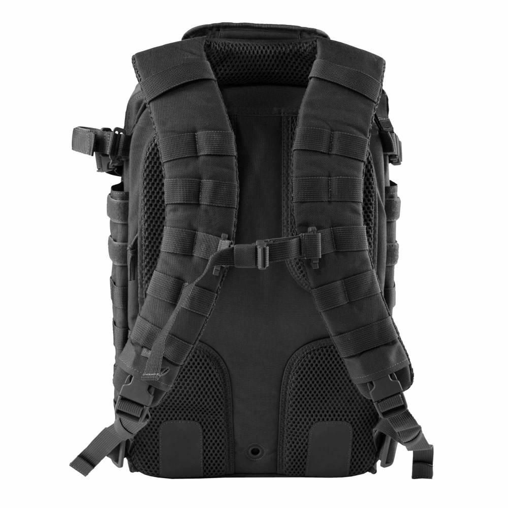 5.11 All Hazards Prime Backpack - Black