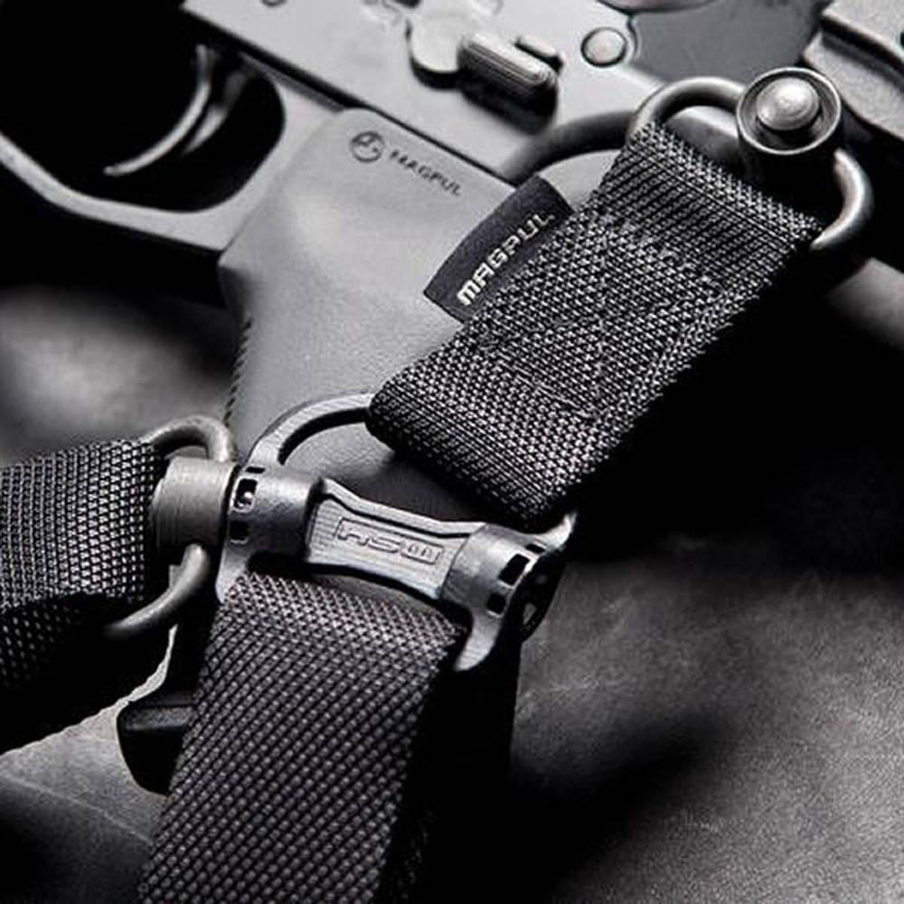 Magpul MS4 Dual QD Sling Black
