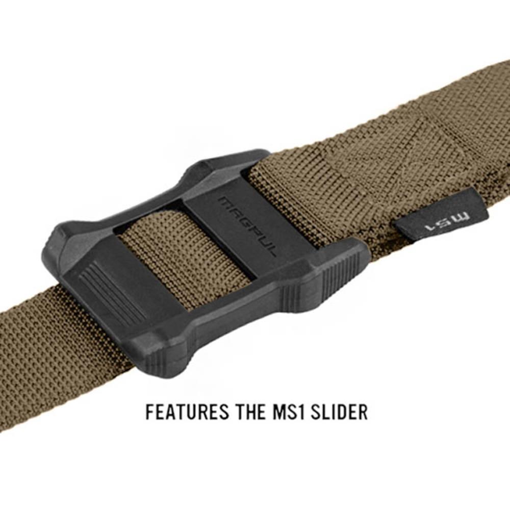 Magpul MS4 Dual QD Sling Coyote