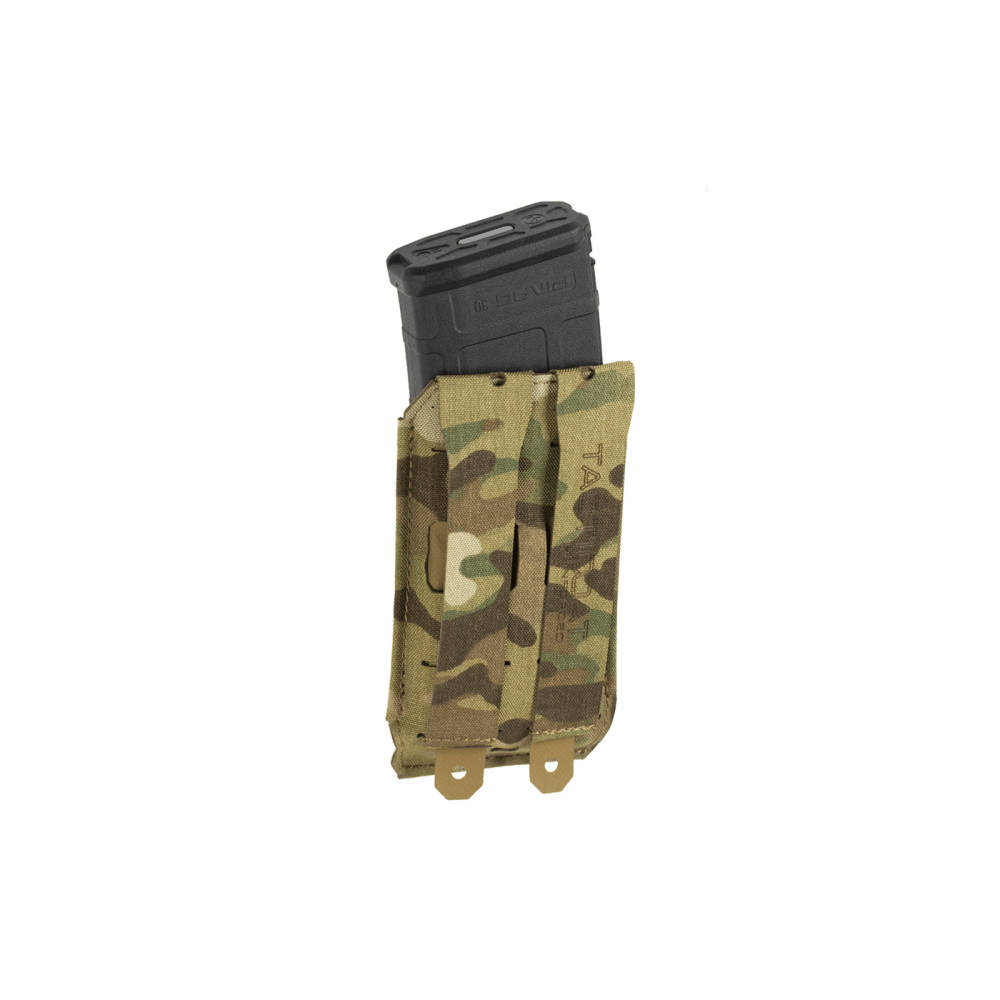 Clawgear 5.56mm Rifle Low Profile Mag Pouch Multicam