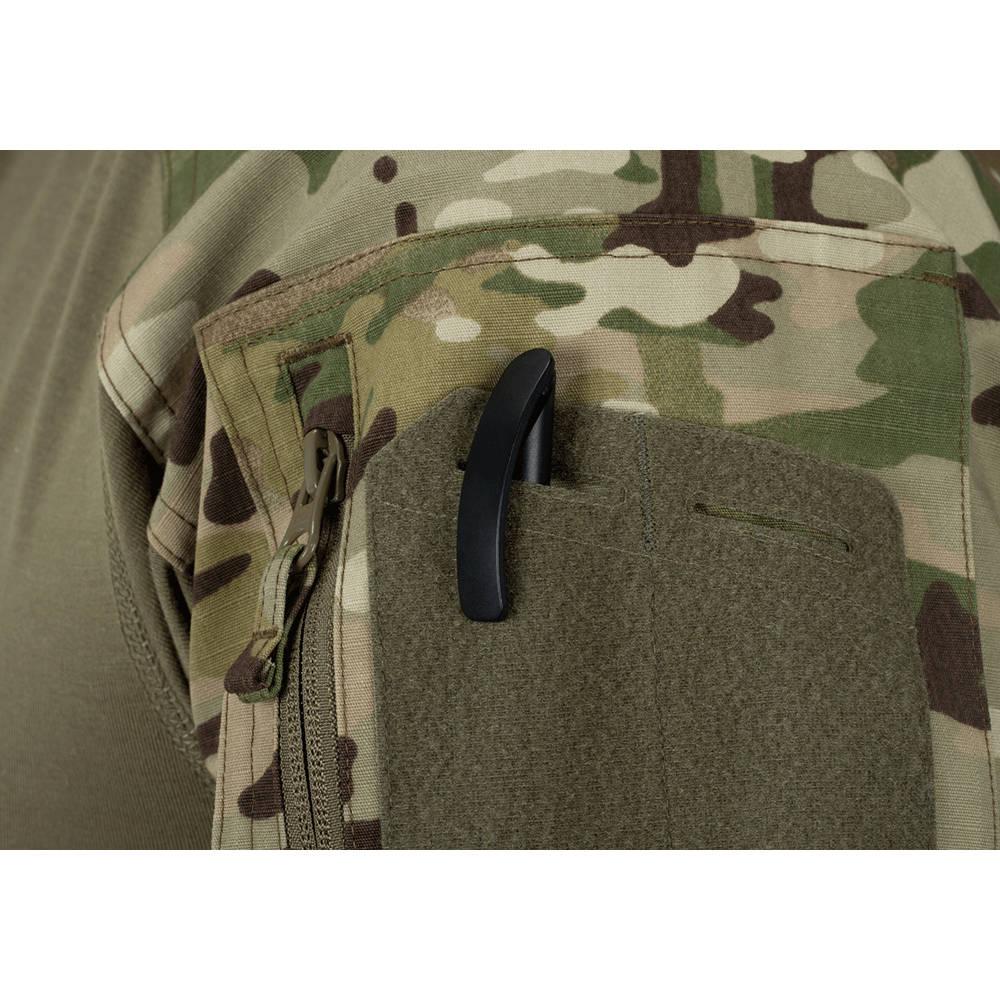 Clawgear Operator Shirt Multicam