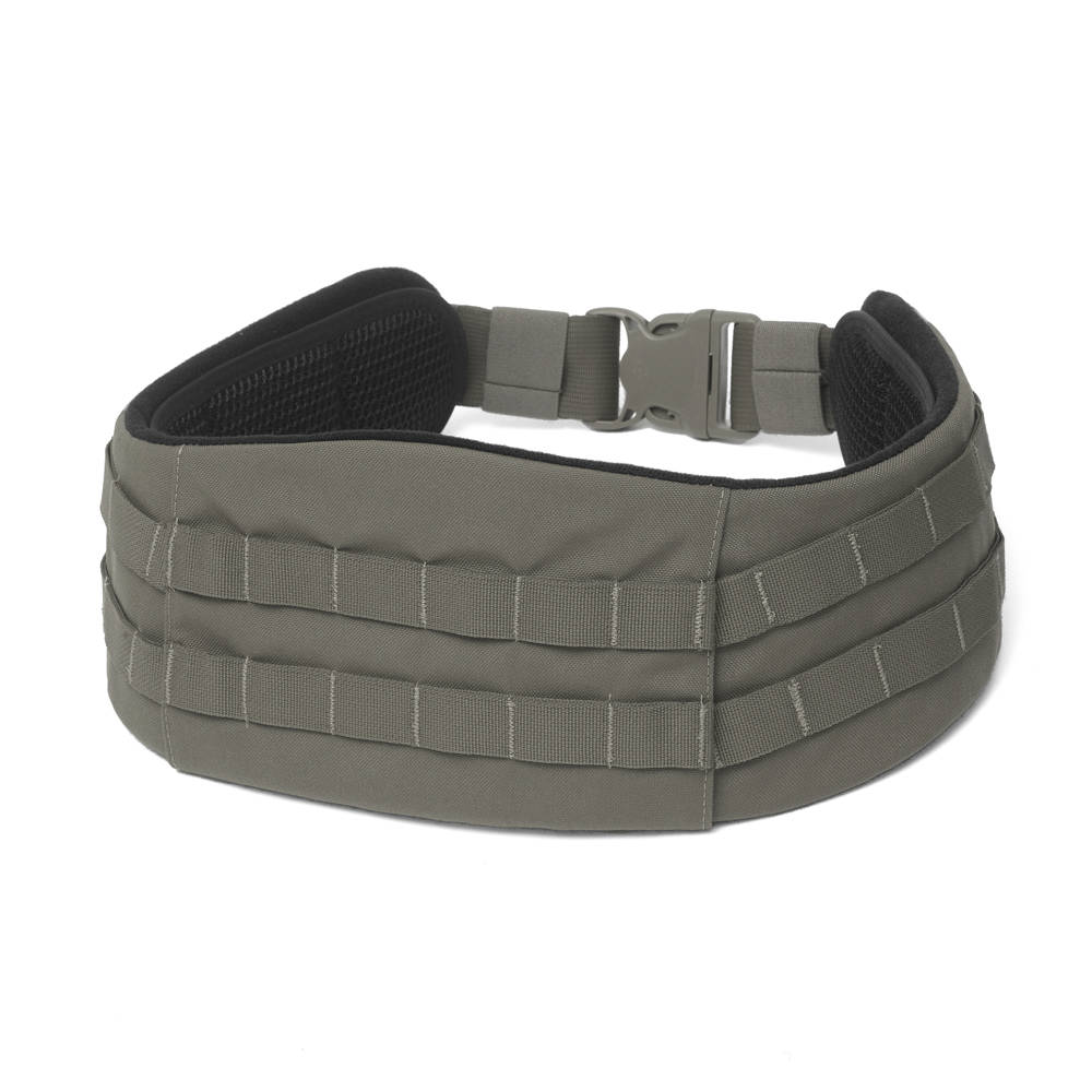 Warrior Frag Belt No Armour Ranger Green