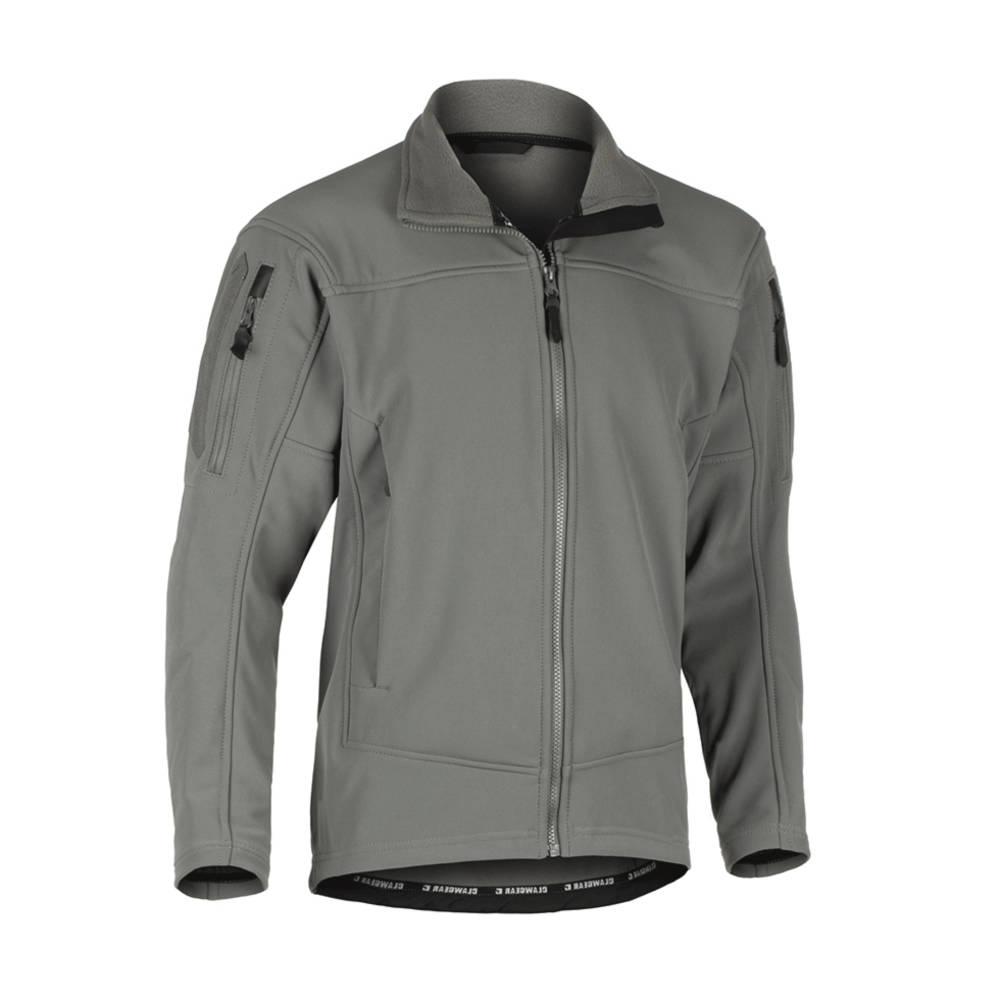 Clawgear Audax Softshell Jacket Solid Rock