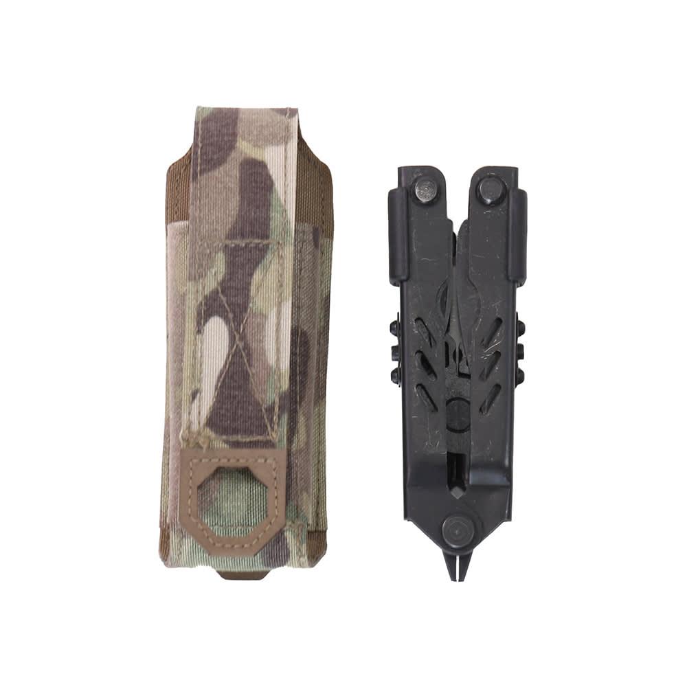 Warrior Laser Cut Multi Tool Pouch MultiCam