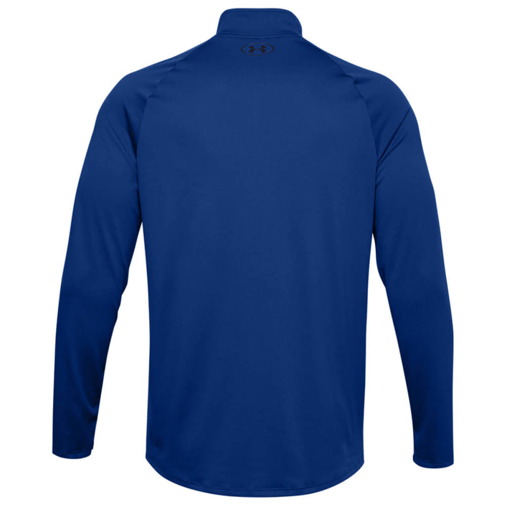 Under Armour Tech 2.00 1/4 Zip Royal Blue