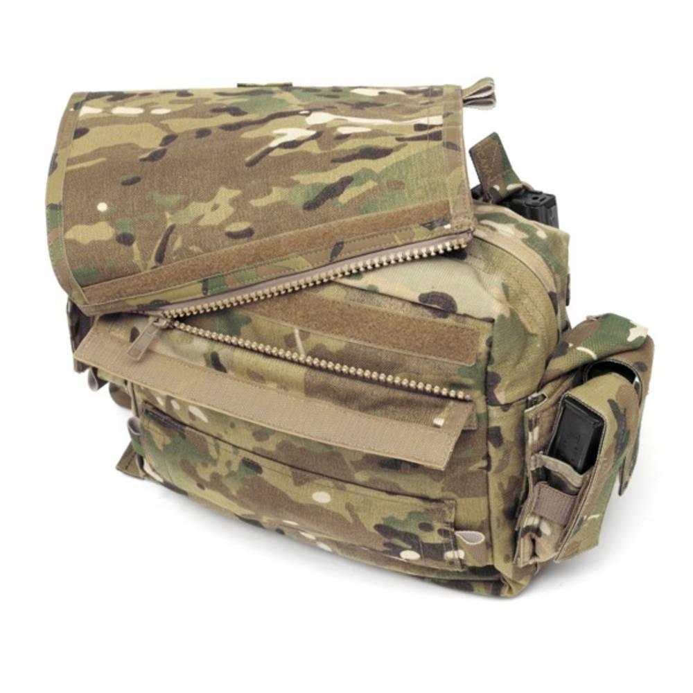 Warrior Command Grab Bag MultiCam