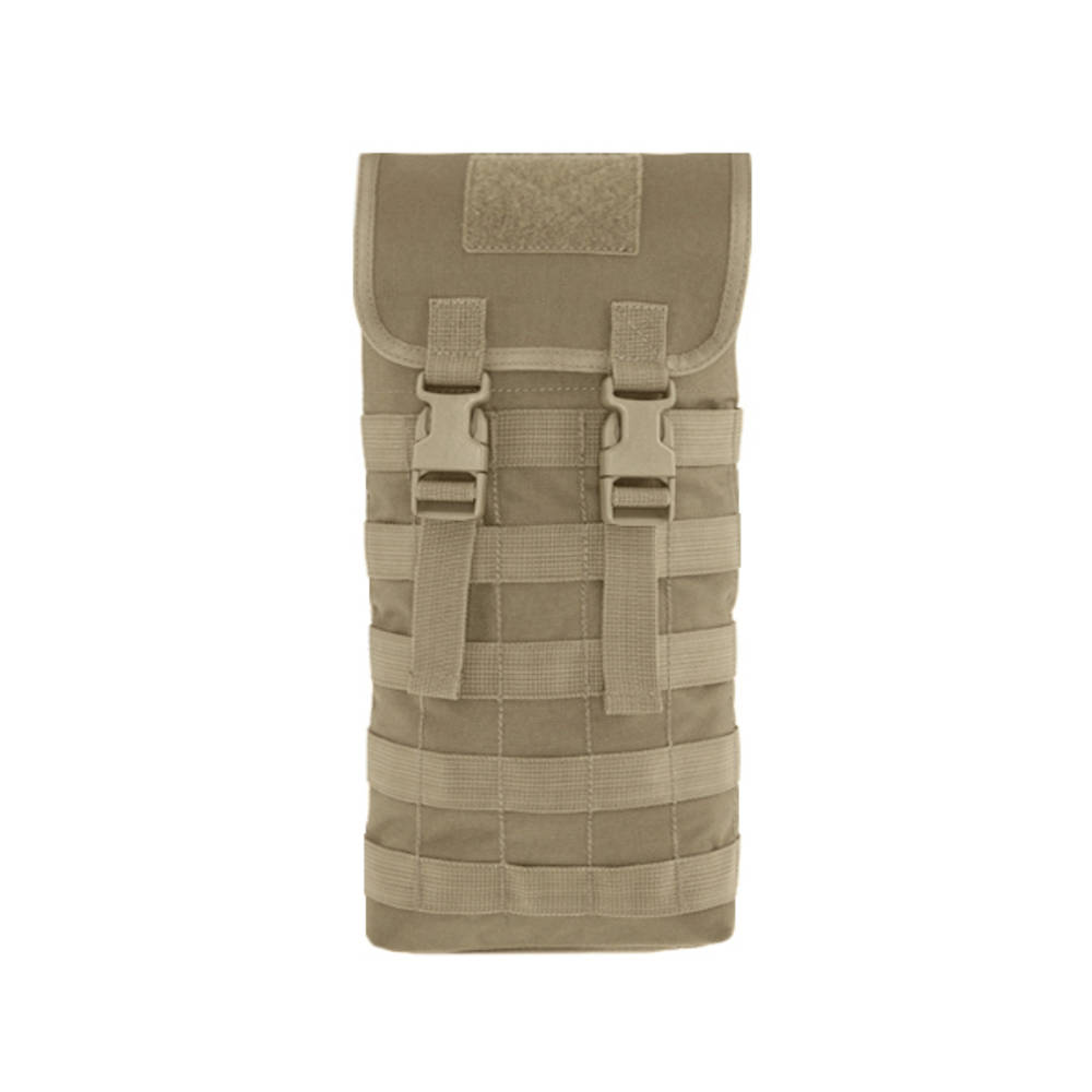 Warrior Hydration Carrier Coyote Tan