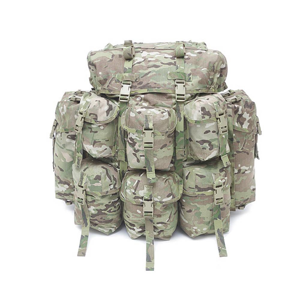 Warrior BMF Bergen MultiCam