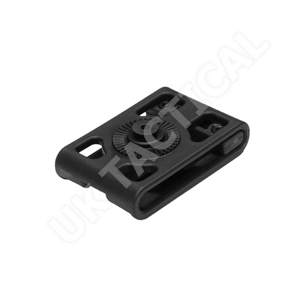 IMI Z2100 Belt Loop Attachment Black
