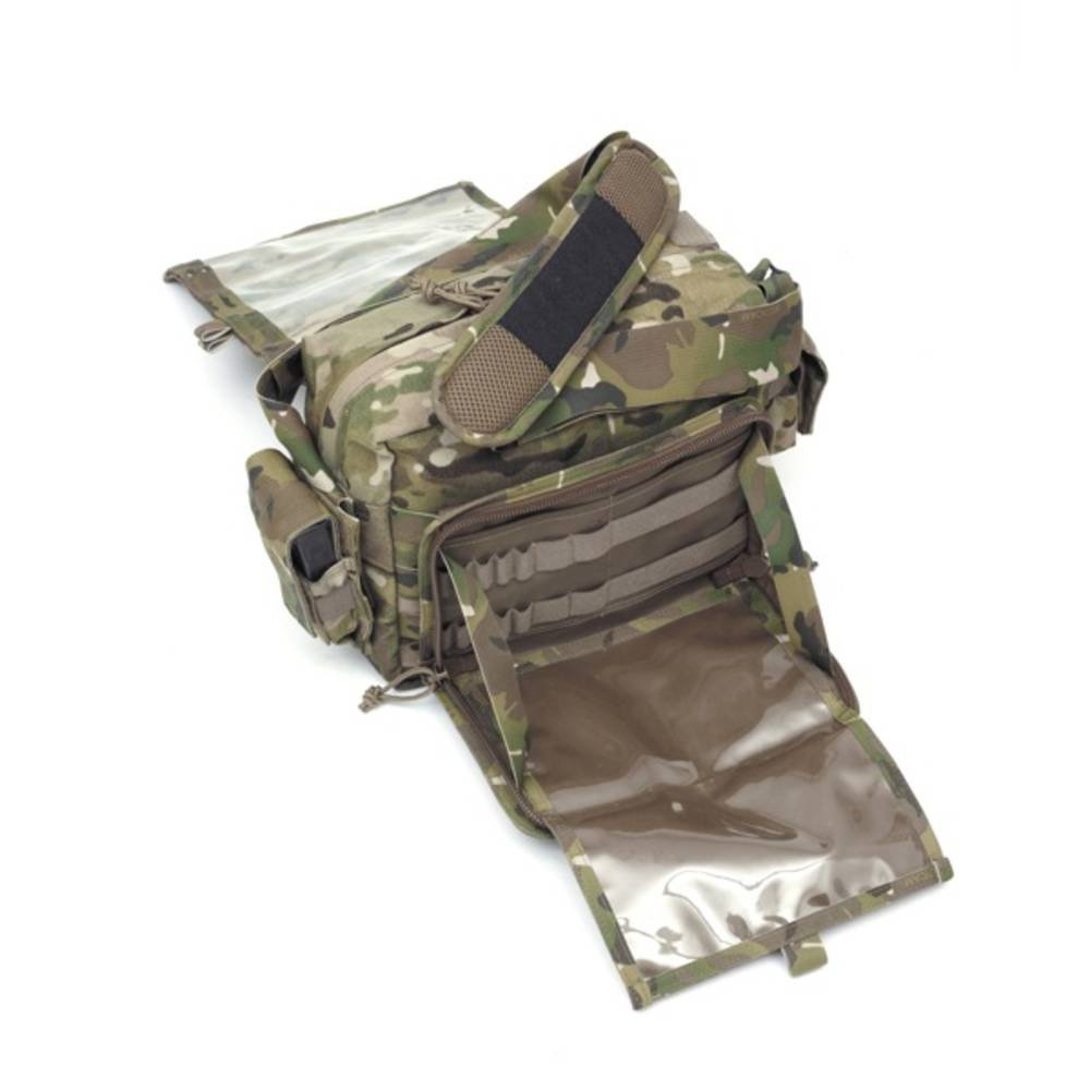 Warrior Command Panel Gen2 MultiCam