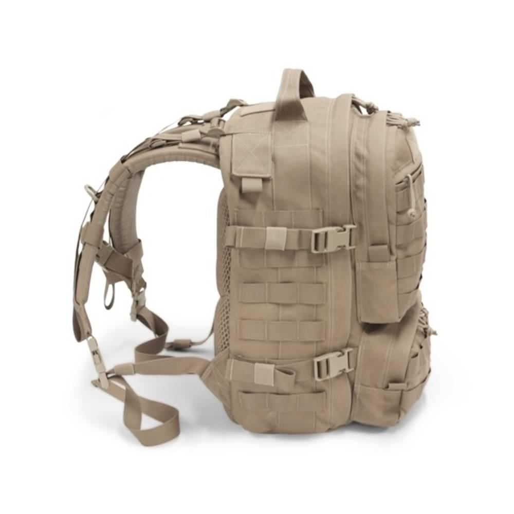 Warrior Pegasus Bag Day Sack Coyote Tan