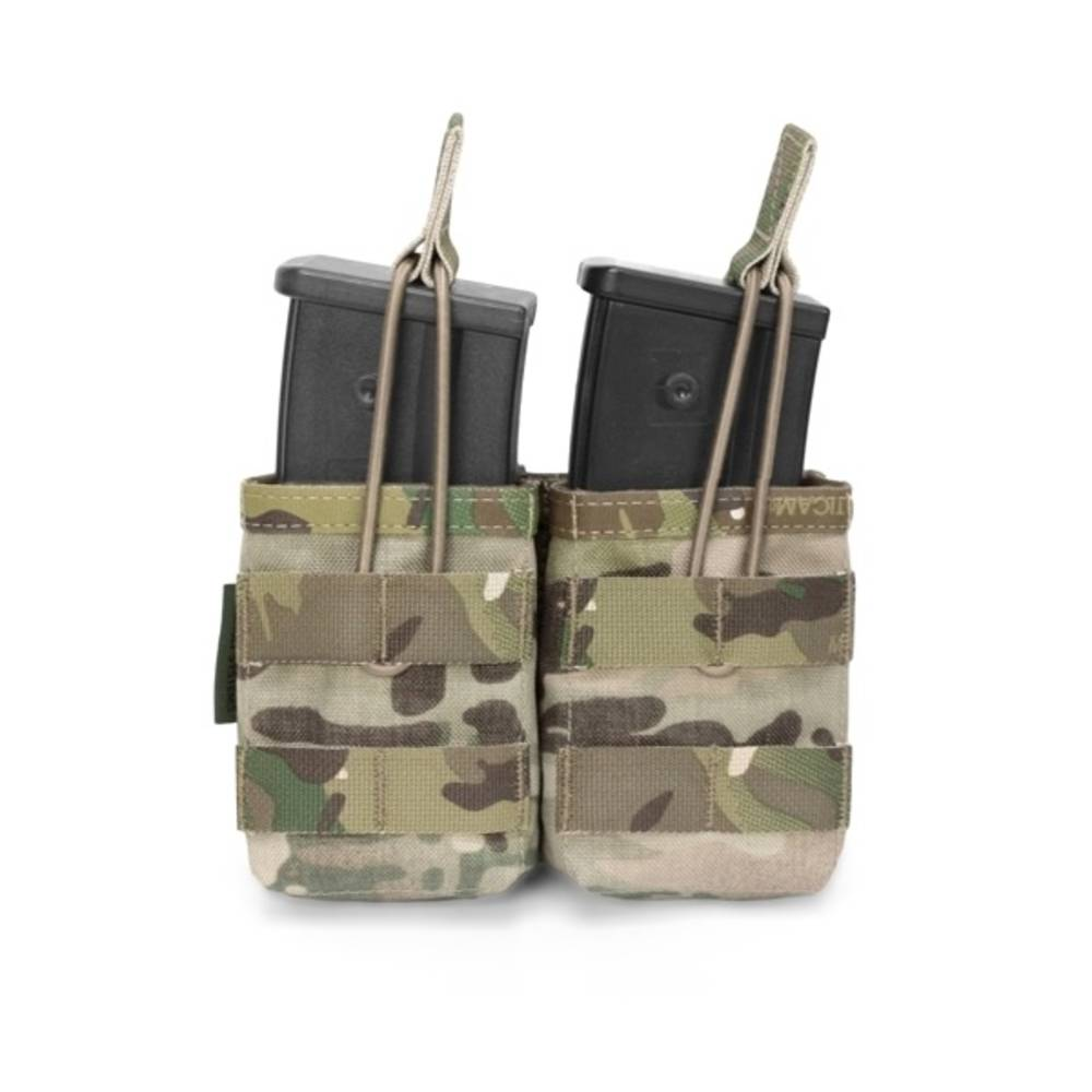 Warrior Raptor G36 MultiCam