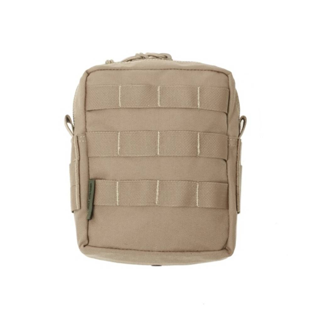 Warrior RICAS Compact M4 Coyote Tan