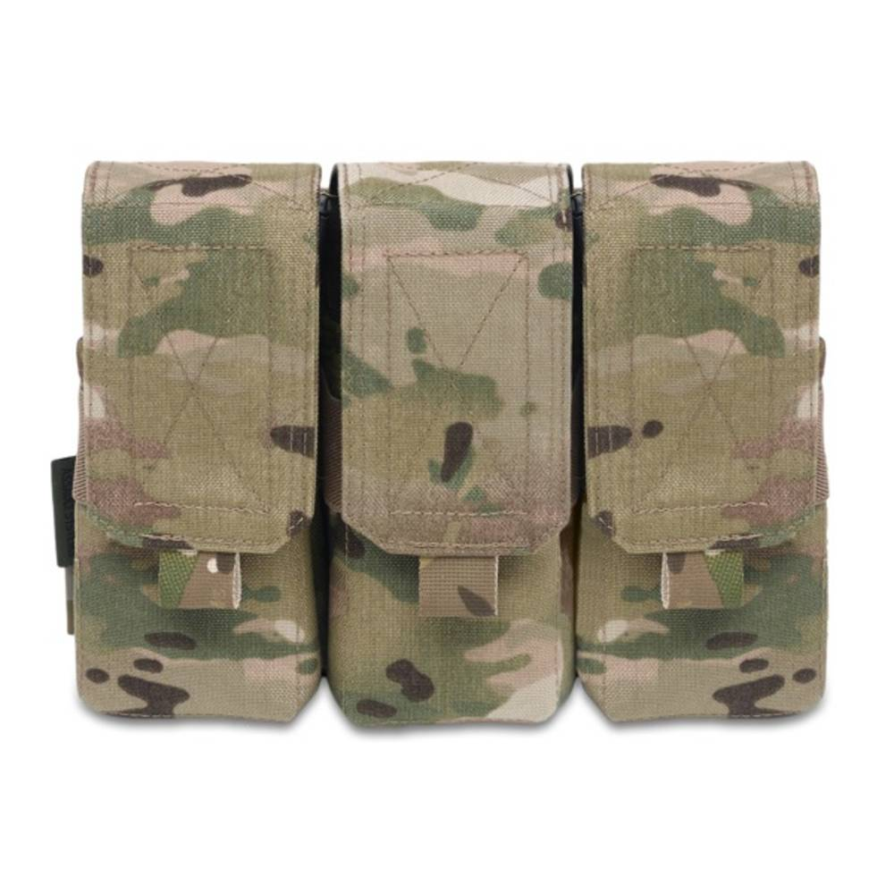 Warrior RICAS Compact M4 MultiCam