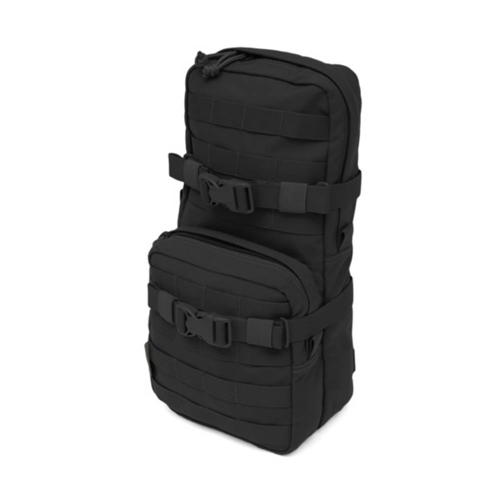 Warrior Cargo Pack Black