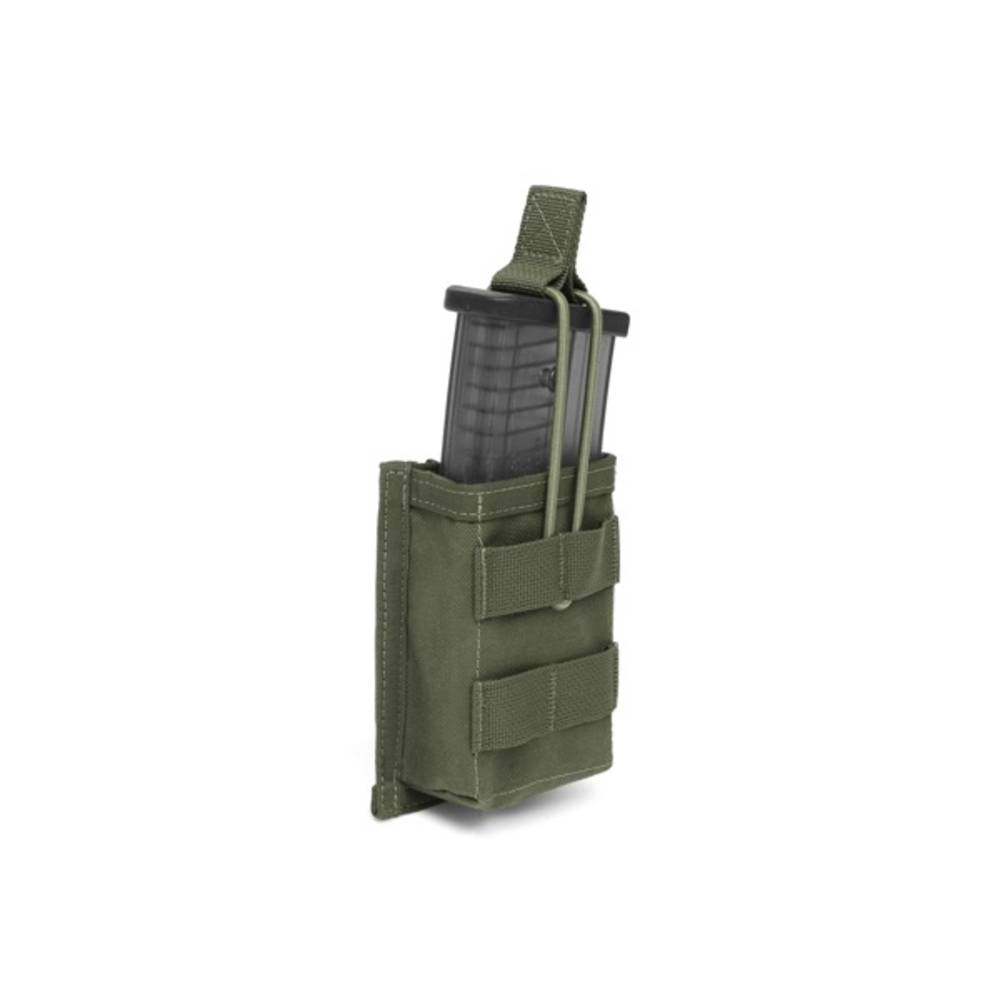 Warrior Single Open G36 Olive Drab