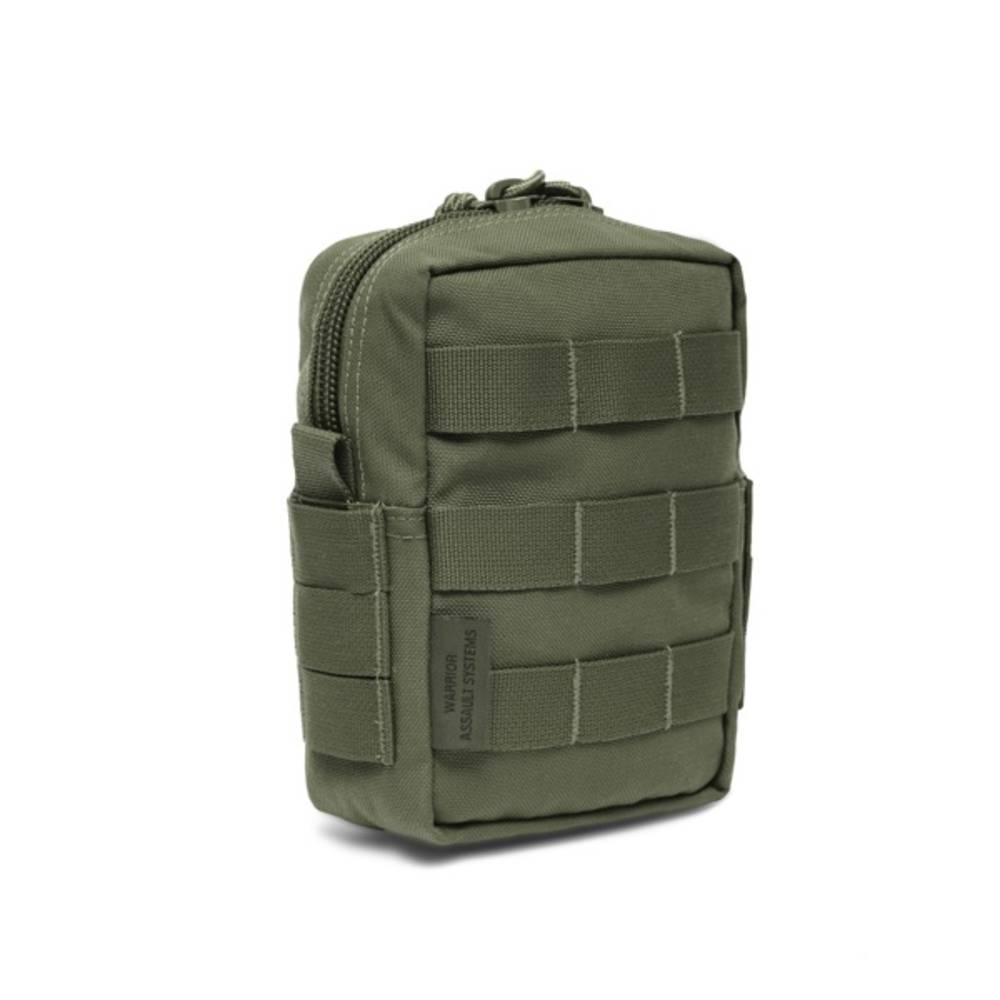 Warrior Small MOLLE Utility Olive Drab