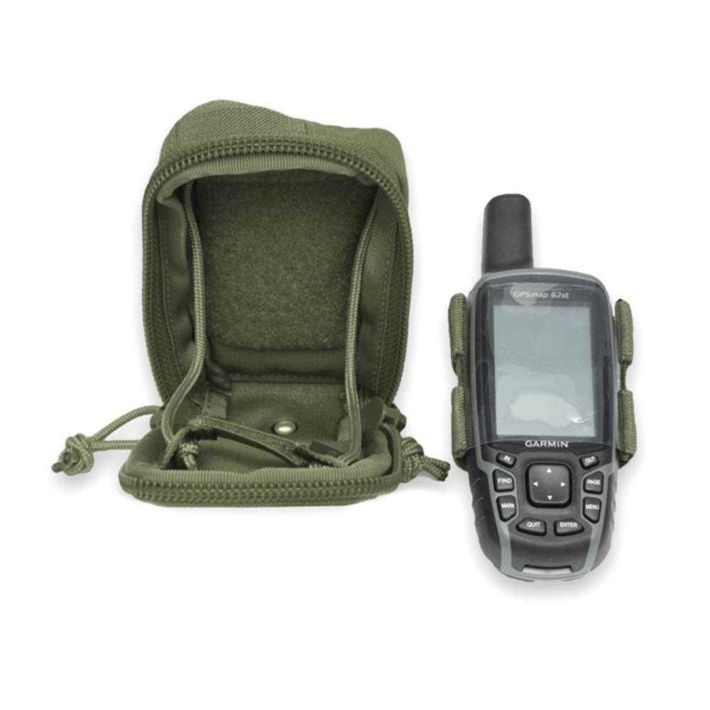 Warrior Pouch for Garmin 62S Olive Drab