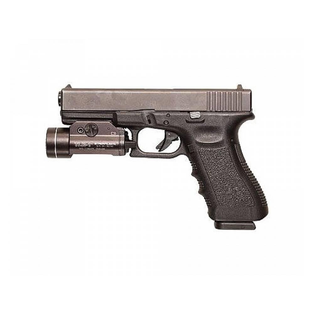 Streamlight TLR-1s Tactical Flashlight