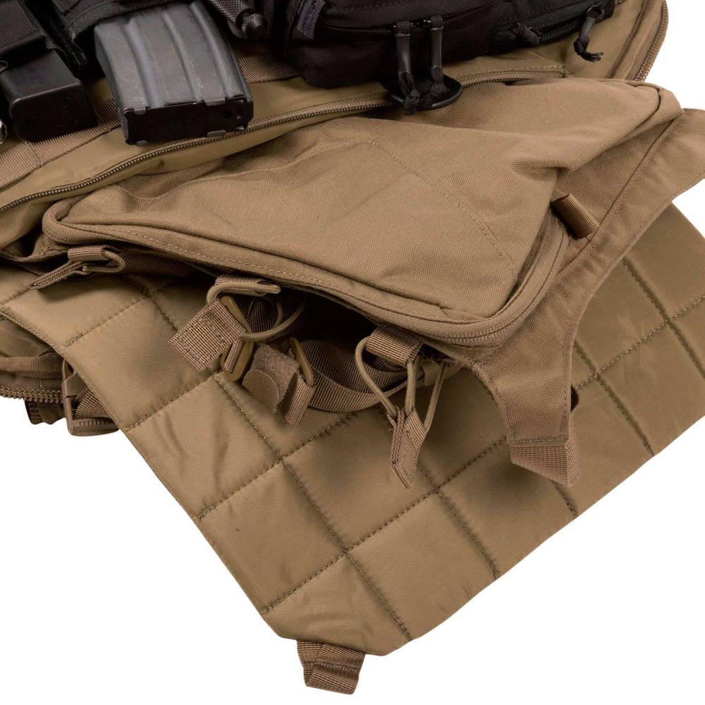 Helikon Bail Out Bag Backpack Adaptive Green/Coyote