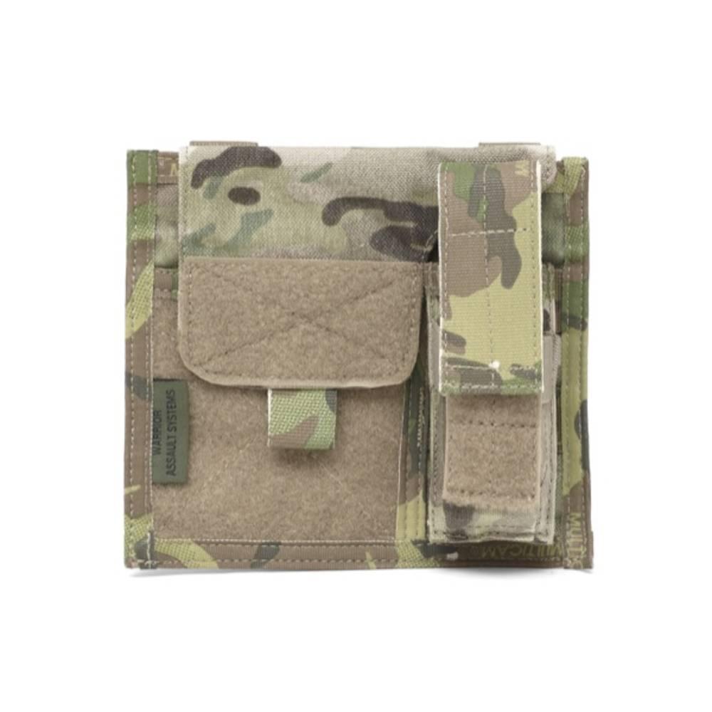 Warrior RICAS Compact AK MultiCam