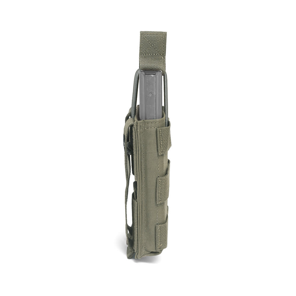 Warrior Single Open 5.56mm Ranger Green