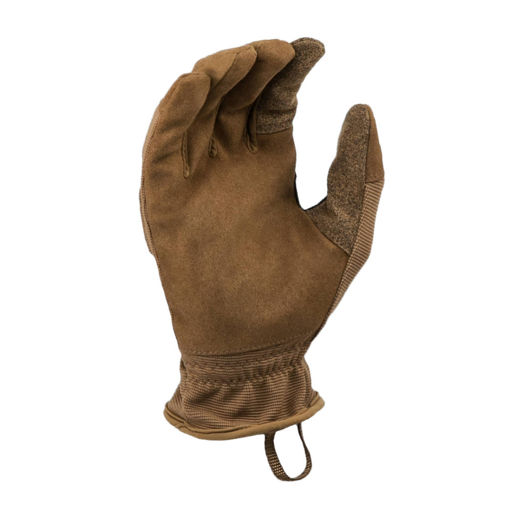 HWI Tac-Tex Tactical Touchscreen Mechanic Gloves Coyote Brown
