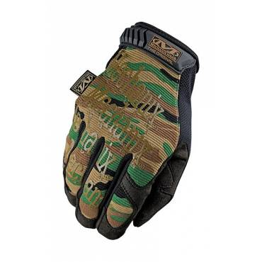 Mechanix Original Glove Woodland