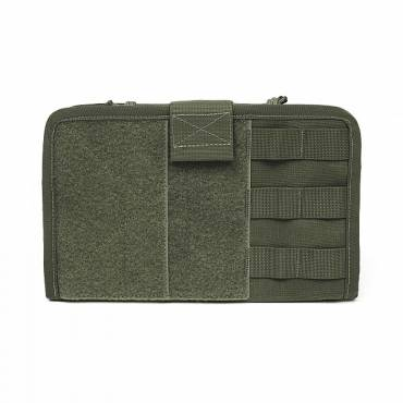 Warrior Command Panel Gen2 Olive Drab