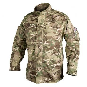 Helikon PCS Jacket Camouflage