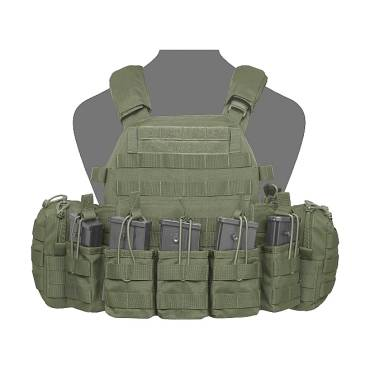 Warrior DCS G36 Olive Drab