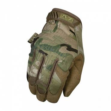 Mechanix Original Glove Multicam