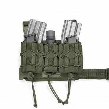 Warrior Sabre Drop Leg Mk1 Olive Drab