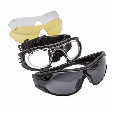 Bolle Raider Glasses with Kit