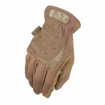 Mechanix Fast Fit Goves Coyote