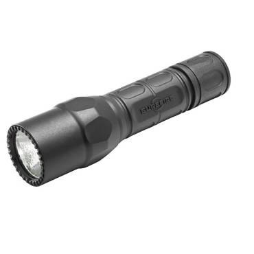 Surefire G2X 6v Pro Flashlight Black
