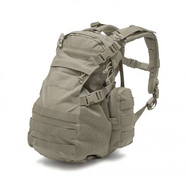 Warrior Helmet Cargo Pack Ranger Green
