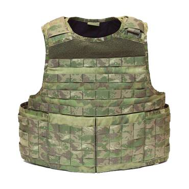 Warrior Raptor Base Large A-TACS FG