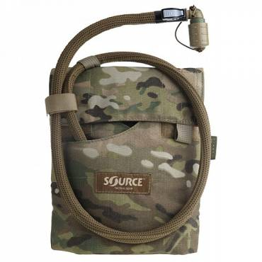 Source 400151 Kangaroo 1L with Pouch Multicam