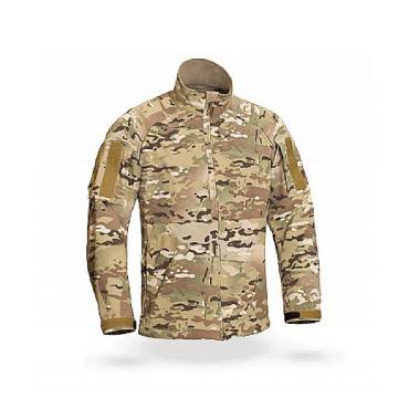 Crye Precision Fieldshell MultiCam