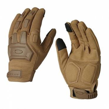 Oakley Flexion Glove Coyote