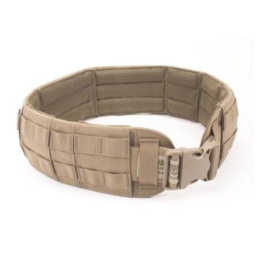 Warrior Gunfighter Belt Coyote Tan