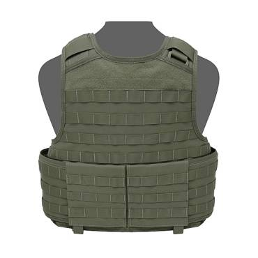 Warrior Raptor Base Medium OD Green