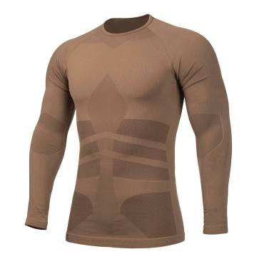 Pentagon K11009 Plexis Thermal Shirt Coyote