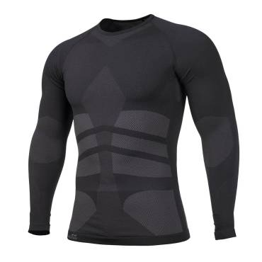 Pentagon K11009 Plexis Thermal Shirt Black