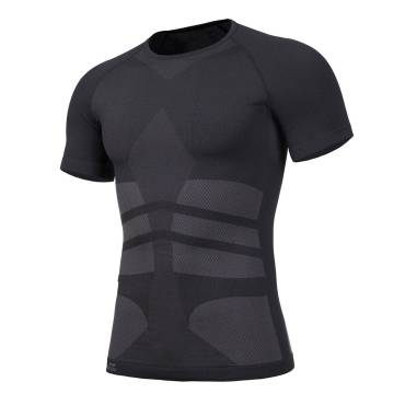 Pentagon K11010 Plexis Thermal T-Shirt Black